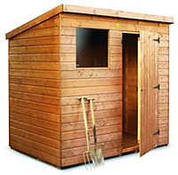 Prefabricated Sheds Or Prefab Sheds As They Are Often Known Are An Easy Way  To Build Your Own Garden Shed. With Prefabricated Storage Sheds Everything  Comes ...