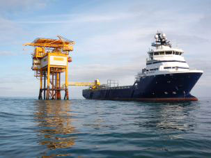 offshore access